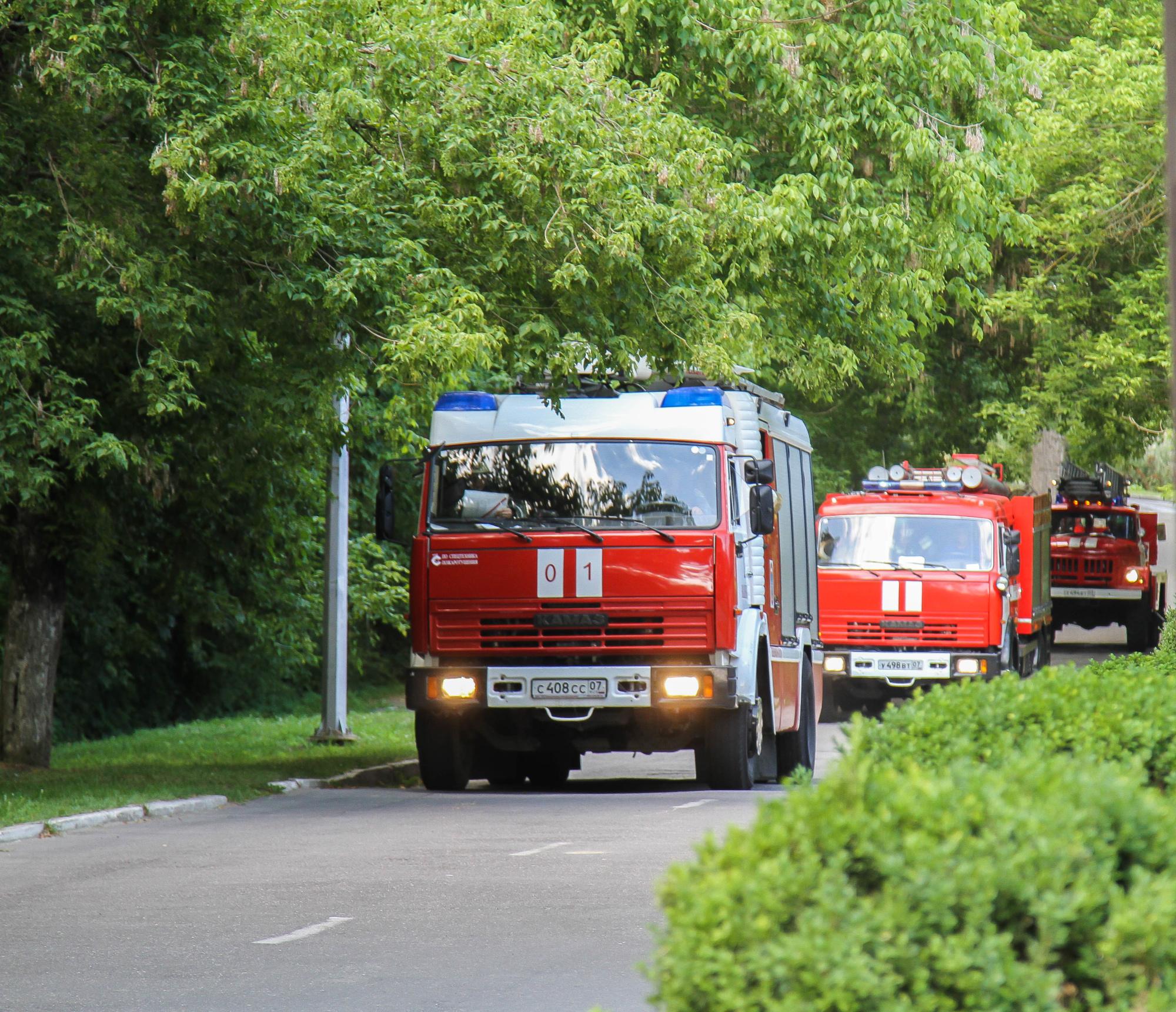 Дорожно-транспортное происшествие в с. Исламей