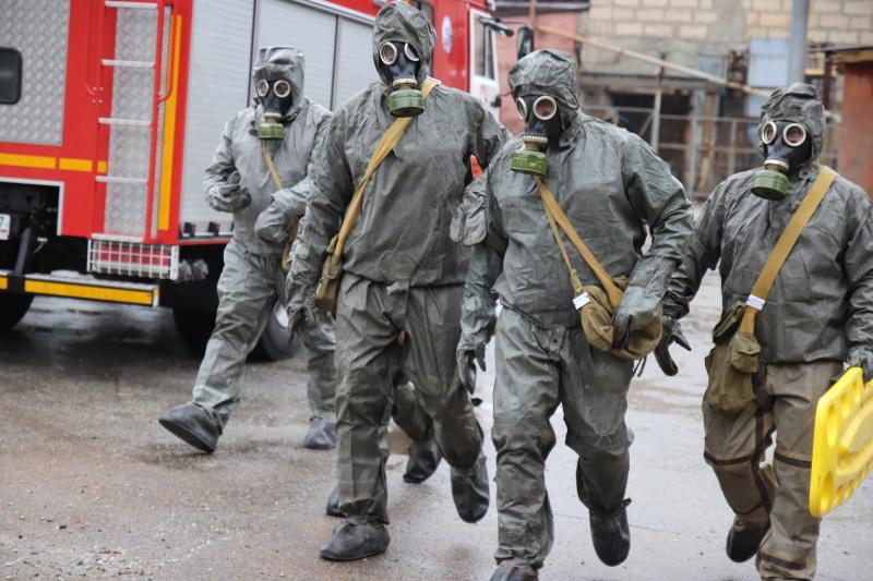 МЧС России разработаны международные требования к продукции гражданской обороны